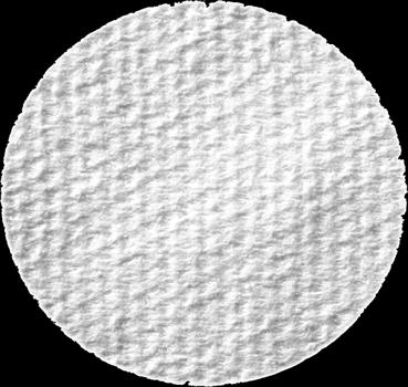 256 Cloth Round