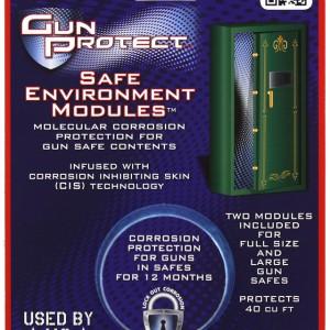 safe environment module u2013 double pack for full size gun safes